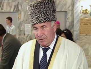 Террористы зря стараются посеять вражду между христианами и мусульманами — глава северокавказского муфтията