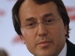 Руслан Байсаров построит курорт в Аргунском ущелье за 400 млн долл.