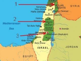 Новый законопроект Израиля усложняет процесс принятия решений в отношение оккупированных территорий