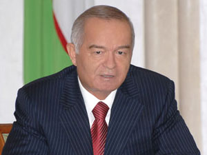 Начинается визит президента Узбекистана в Катар
