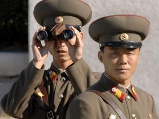 На Корейском полуострове начались боевые действия