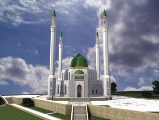 Пьяные отморозки напали на охранников соборной мечети Екатеринбурга