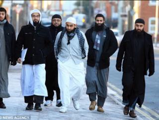 Во Франции  мусульмане подвергаются массовой дискриминации при трудоустройстве
