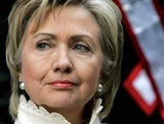 Клинтон посетит Бишкек