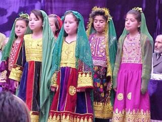Карзай призвал богословов и старейшин на борьбу…