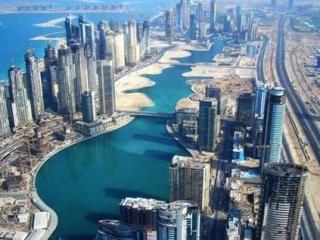 Строительный кризис в ОАЭ: впервые суд рассмотрит иск о банкротстве