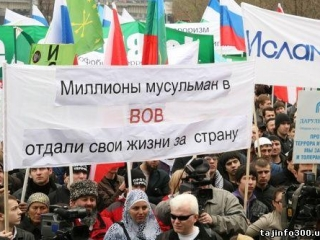 В Чечне нашли лучшее лекарство от террора
