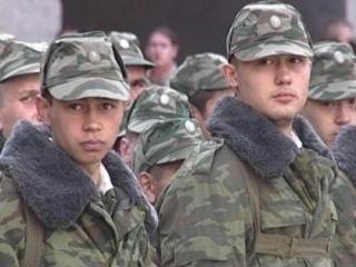 В российскую армию наберут гастарбайтеров