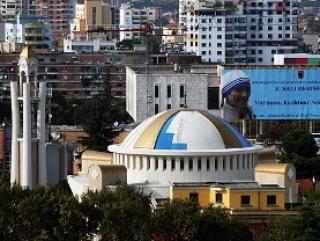 Албанские мусульмане обрадованы новостью о строительстве мечети