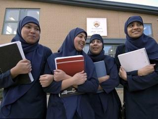 Би-би-си попыталась оклеветать мусульманские школы Великобритании