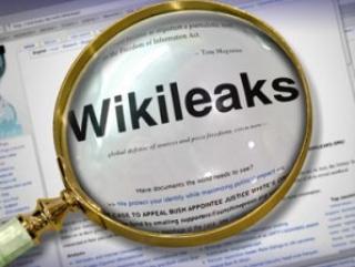 Герои откровенных публикаций WikiLeaks воздерживаются от комментариев