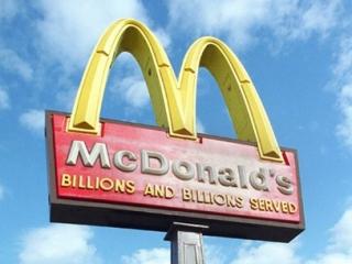 В России появится халяльный McDonald's