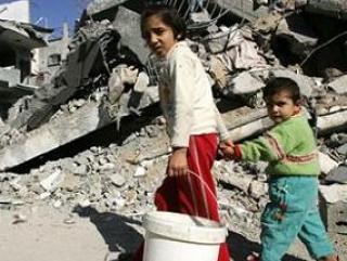 """Израиль предлагал ФАТХ """"забрать"""" сектор Газы"""