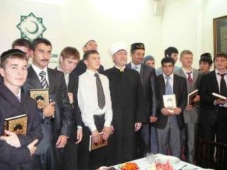 В Московском исламском университете пройдёт теолого-педагогическая конференция