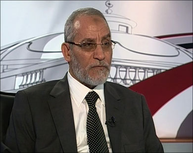 «Братьев-мусульман» лишают слова в парламенте Египта