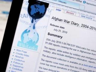 Выдержит ли США испытание публикациями WikiLeaks