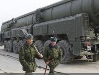"""Стратегические войска России отказываются от ракеты """"Тополь-М"""""""