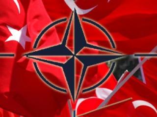 Турция отдаляется от НАТО