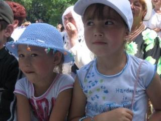 Мусульмане помогут Медведеву решить демографические проблемы