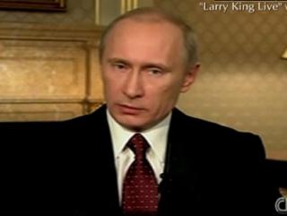 Путин назвал грубыми и неэтичными оценки его отношений с Медведевым на WikiLeaks