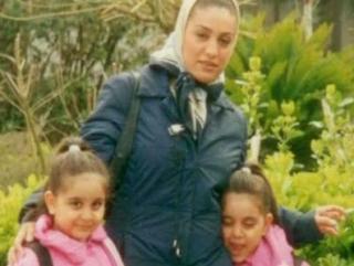 Иранка подвергается унижениям и издевательствам в тюрьме США