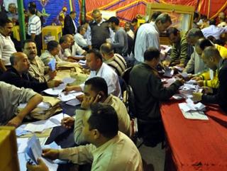Выборы в Египте: Оппозиция консолидируется