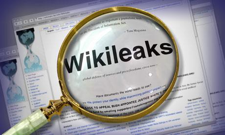 Опубликована новая порция антироссийских материалов WikiLeaks