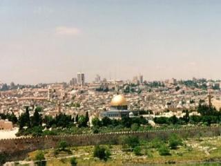 Израильская админстрация одобрила план заселения евреями оккупированного Восточного Иерусалима