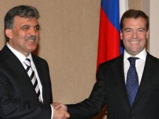 Россия ратифицировала соглашение о постройке АЭС в Турции