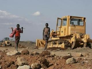 «Абу Даби групп» направит крупные инвестиции в Африку