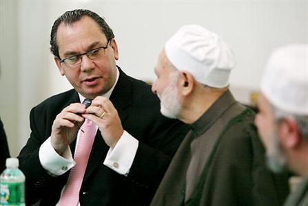 Мусульманские и иудейские лидеры Европы обсудят улучшение отношений