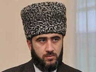 Прокуратура не обнаружила в интервью бывшего муфтия Северной Осетии признаков экстремизма