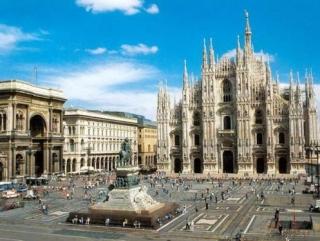 В Италии появился первый кандидат в мэры — мусульманин