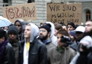 Мусульмане Швейцарии  добиваются нового референдума по минаретам