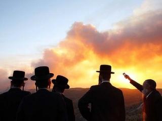 Россия направила в Израиль очередной самолет для тушения пожаров