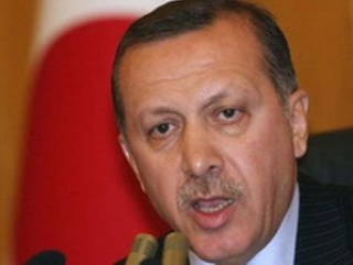 Эрдоган поручил юристам изучить публикации WikiLeaks