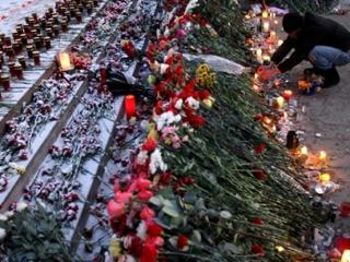 Мусульмане соболезнуют пострадавшим в «Хромой лошади»