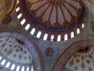 Власти Греции решили срочно построить мечеть