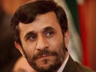 Ахмадинежад: Эра ядерного оружия завершилась
