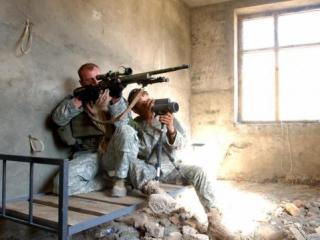 Американские солдаты  хранили фрагменты тел убитых афганцев в качестве трофеев