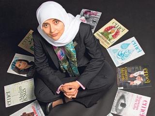 Девочка-католичка выросла и стала одной из самых влиятельных мусульман мира