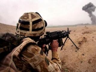 Британия начнет вывод войск из Афганистана в 2011 году — Кэмерон