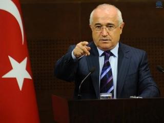 Турция хочет нормализовать отношения с Израилем — вице-премьер