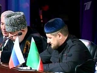 Рамзан Кадыров: Отношение руководства страны к исламу способствует росту авторитета России