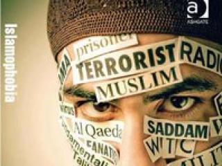 Все что вы хотели узнать об исламофобии – в книге Криса Алена