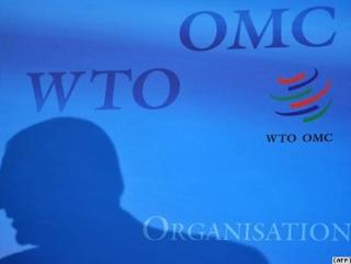 Вступление России в ВТО становится практически реальным