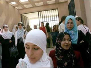 Алжир заинтересован в развитии исламских финансов