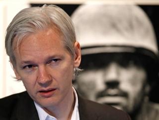 Основатель WikiLeaks в тюрьме полностью изолирован от внешнего мира