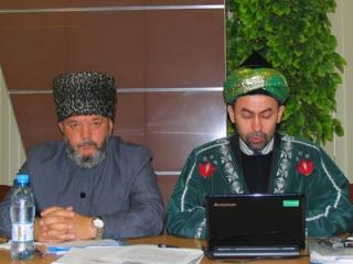 Независимые муфтияты выступили единым фронтом в решении проблем мусульман