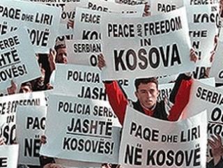 В Косове накануне выборов убит боснийский политик
